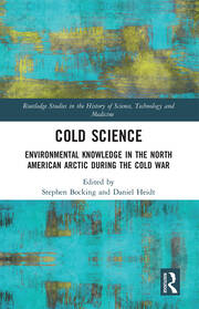 Cold Science