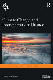 Changing the evaluative discourse on climate change