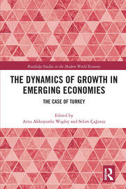 The Dynamics of Growth in Emerging Economies