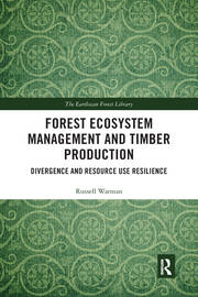 Wood and forest social-ecological system resilience – setting the scene