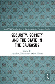 Russian governance of the North Caucasus