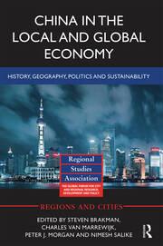 Sustainability in China
