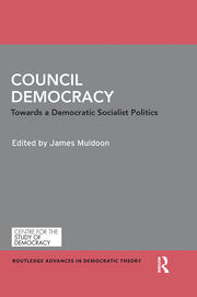 The Development of Workers' Councils