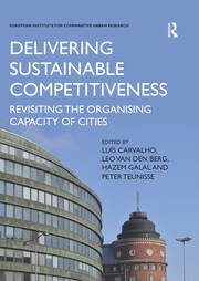 Organising capacity for sustainable urban competitiveness