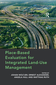 Use and Understanding of CBA in the Evaluation of Infrastructure and Spatial Projects