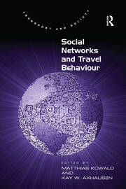Dynamic Social Networks and Travel