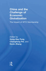 China's Trade-Related Investment Measures and Their Development Following WTO Accession