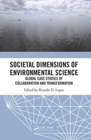 Societal Dimensions of Environmental Science
