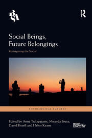 Belonging, place and identity in the twenty-first century