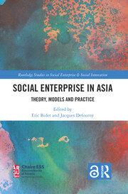 Religious Influences on Social Enterprise in Asia