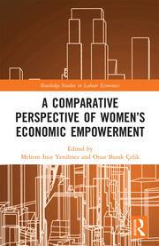Women's Empowerment and Women's Poverty