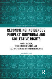 Exploring indigenous rights from within