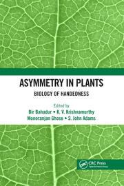 Handedness in Plant Tendrils
