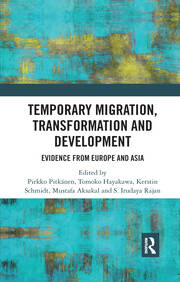 Temporary migration in Thailand
