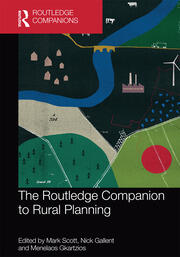Land grabbing and rural governance in the former Soviet Union