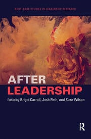 Redoing and Abolishing Whiteness in Leadership