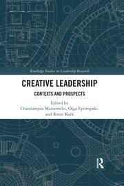 Exploring Integrative Creative Leadership in the Filmmaking Industry