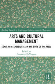 Situating Cultural Management