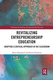 Revitalizing Entrepreneurship Education