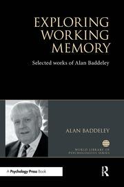 Exploring Working Memory