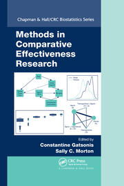 An Overview of Statistical Approaches for Comparative Effectiveness Research