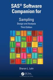 SAS® Software Companion for Sampling