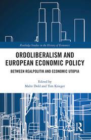 Ordoliberalism, social Catholicism, and West Germany's social market economy (1949–1976)
