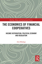 Regulation, supervision, and deposit insurance for financial cooperatives
