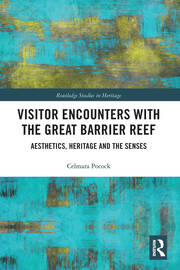 Visitor Encounters with the Great Barrier Reef
