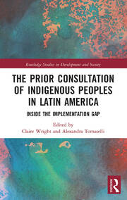 Indigenous Peoples' experiences of resistance, participation, and autonomy
