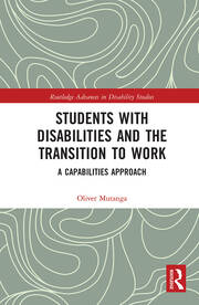 Students with Disabilities and the Transition to Work