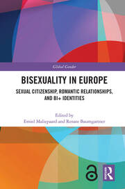 Bisexuality as an identity and a conceptual tool in sexual politics in Finland