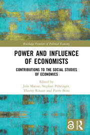 Power and Influence of Economists