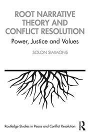 Radical disagreement and root narratives