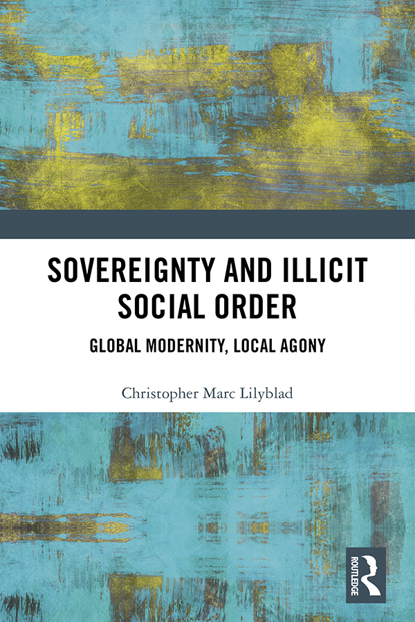Authority, institutions, and the constitution of social order