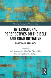 International Perspectives on the Belt and Road Initiative