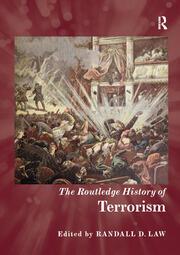 Contemporary domestic terrorism in the United States