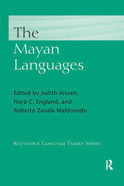 Mayan Language Acquisition