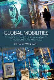 Global Mobilities - 1st Edition book cover
