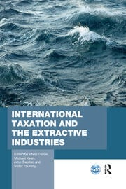 An overview of transfer pricing in extractive industries
