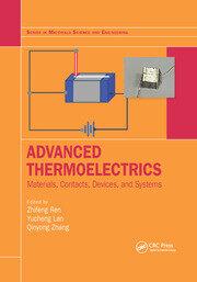 Thermoelectric Sb-Based Skutterudites for Medium Temperatures