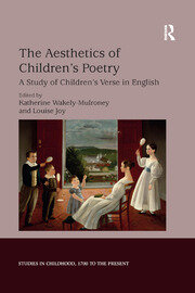 """""""We may not know, we cannot tell"""": religion and reserve in Victorian children's poetics"""