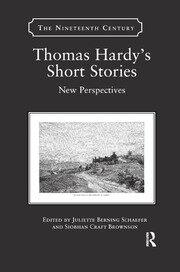 """To correct the misrelation"": reading Hardy's Wessex Tales NEELANJANA BASU"