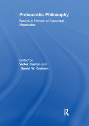 Democritus and Eudaimonism Julia Annas, University of Arizona