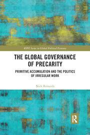 The Global Governance of Precarity
