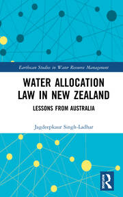 Water Allocation Law in New Zealand: Lessons from Australia