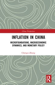Inflation in China: Microfoundations, Macroeconomic Dynamics and Monetary Policy