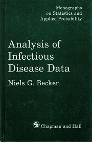 Analysis of Infectious Disease Data