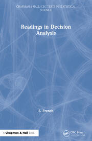 Readings in Decision Analysis