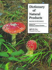 Dictionary of Natural Products, Supplement 2